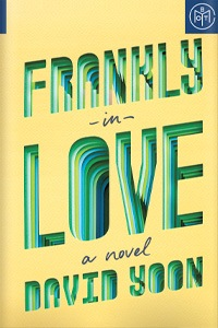 Frankly in Love by David Yoon