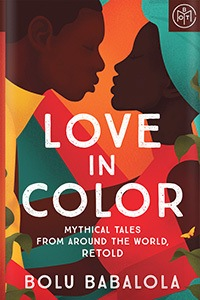 Love in Color by Bolu Babalola