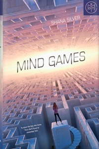 Mind Games by Shana Silver