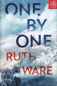 One by One by Ruth Ware