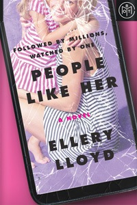 People Like Her by Ellery Lloyd
