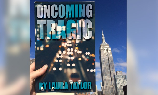 Cover image for the blog post, 'Oncoming Tragic'